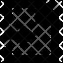 Import Document File Icon