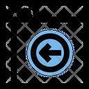 Import Webpage Icon