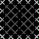 Important Message Symbol Icon