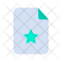 Important Doc Rate Icon