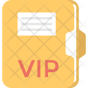 Important Vip Exclusive Icon