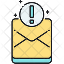 Mimportant Mail Important Mail Alert Mail Icon