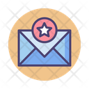 Mimportant Email Icon