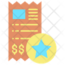 Important Star Icon