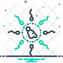 Impregnation Icon