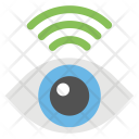 Signals Sight Vision Icon