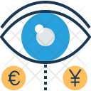 View Analysis Finance Icon