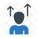 Employee Profile Account Icon
