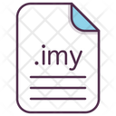 Imy Icon