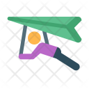 In air Icon
