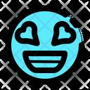 Emoji Expression Smile Icon