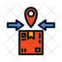 Inbound Icon