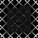 Inbound Link Inbound Link Icon