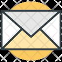 Inbox Email Sent Icon