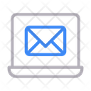 Inbox Message Mail Icon