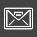 Inbox Mail Message Icon