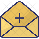 Inbox Email Sent Email Icon