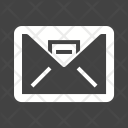 Inbox Mail Message Icon