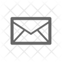 Letter Envelope Mail Icon