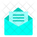 Inbox Email Message Icon