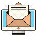 Inbox Message Email Icon