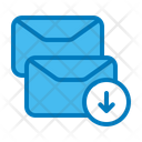 Inbox Envelopes Email Icon