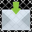 Inbox Mailbox Email Icon