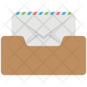 Inbox Notification Message Icon