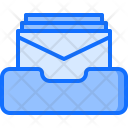 Inbox Letter Email Icon
