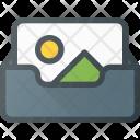 Inbox Image Mail Icon