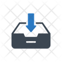 Inbox Drawer Icon