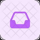 Inbox Empty Icon