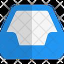 Inbox Empty No Mails No Email Icon