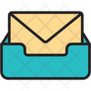 Inbox Mail Icon