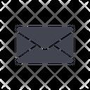 Inbox Mail Icon