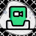 Inbox Movie Icon