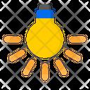 Incandescent Icon