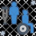 Incapacity Icon