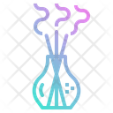 Incense Spa Relax Icon