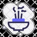 Incense Diwali Birthday Icon