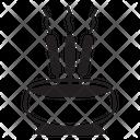 Incense Pray Religion Icon