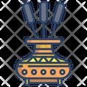 Incense Icon