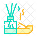 Incense Smell Incense Smell Icon