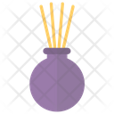 Aroma Sticks Fragrant Icon