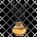 Incense Sticks Icon
