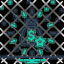 Incentive Icon