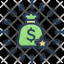Incentive Boost Bonus Icon
