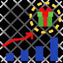 Incentive Reward Encouragement Icon