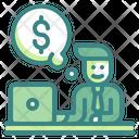 Incentive Money Icon