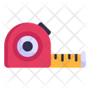 Inches Tape Icon